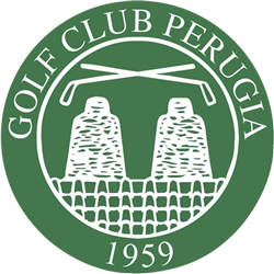 Stroke Saver – Golf Club Perugia Logo